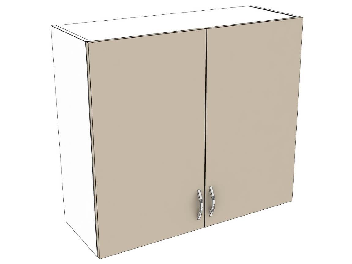 Шкаф навесной 800 2Д