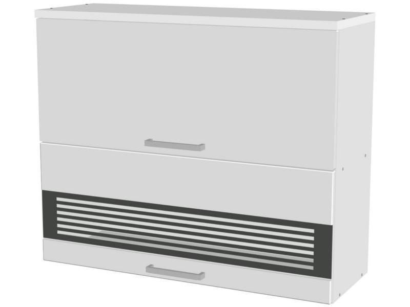 Шкаф ШСТ-90Г навесной горизонтальный 900х320х742
