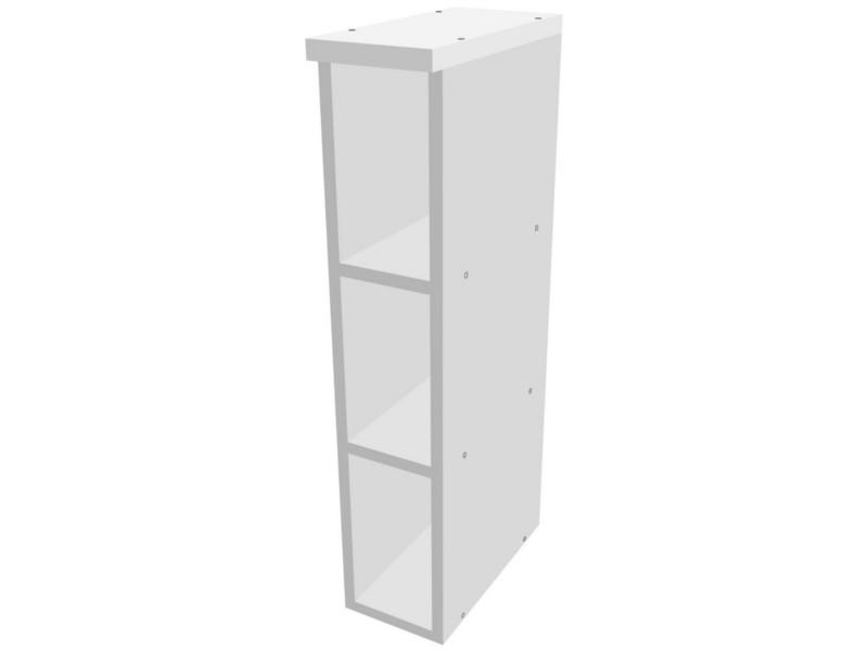 Шкаф ШО-15 открытый 150х320х742