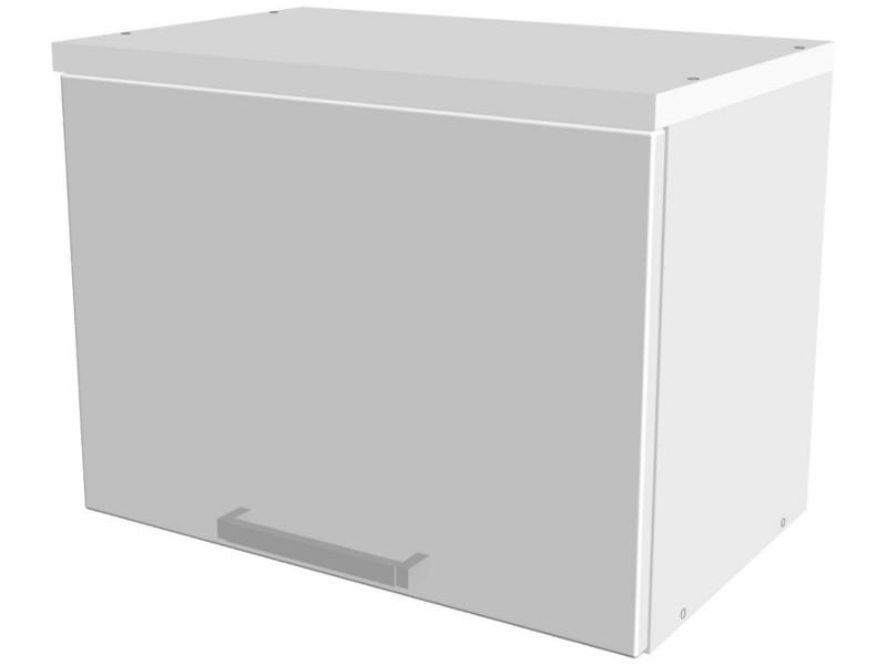 Шкаф ШВ-50 под вытяжку 500х320х382