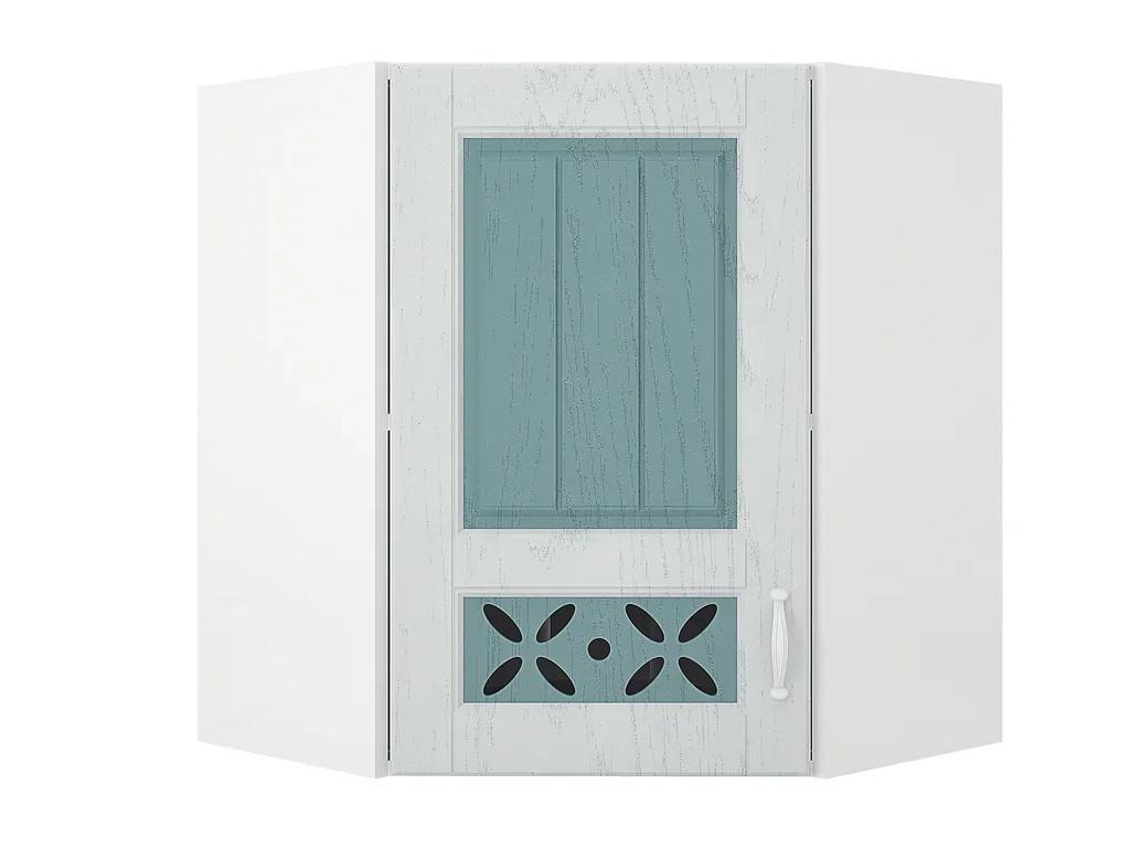 Шкаф угловой 600х600х300