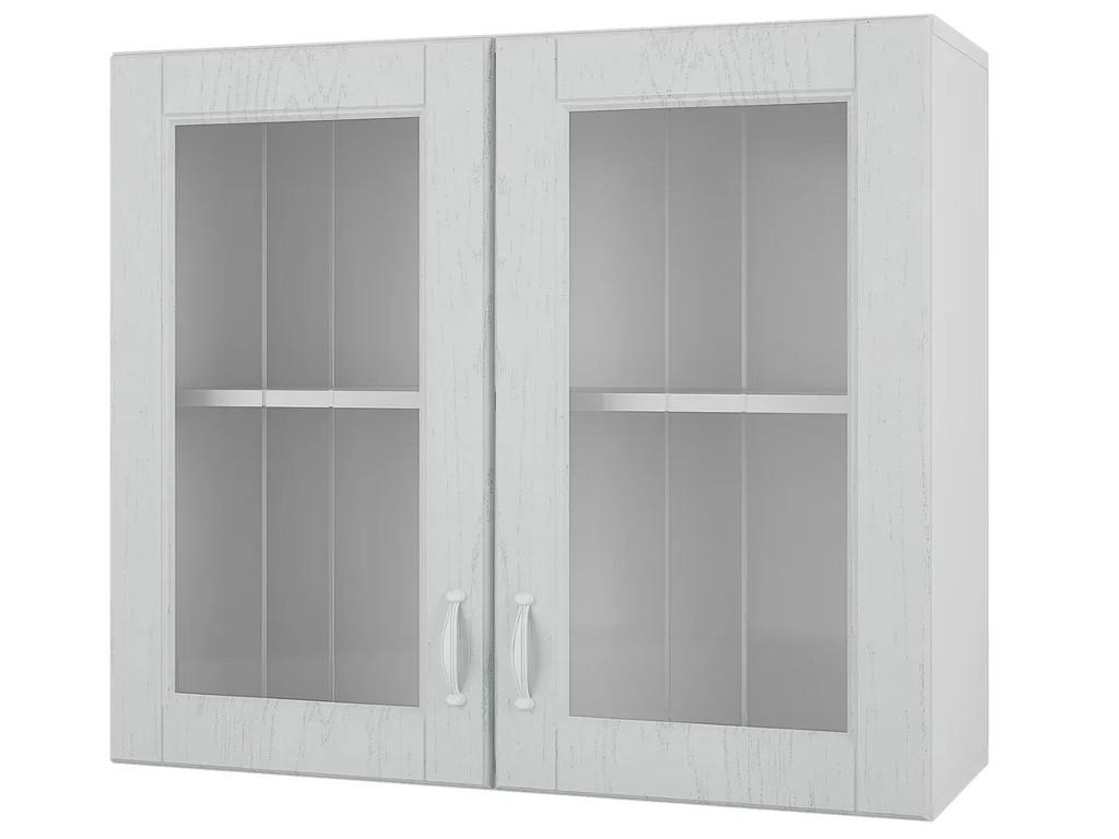 Шкаф-витрина 80 800х850х430