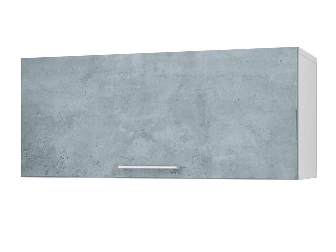 Шкаф-газовка 80 800х350х300