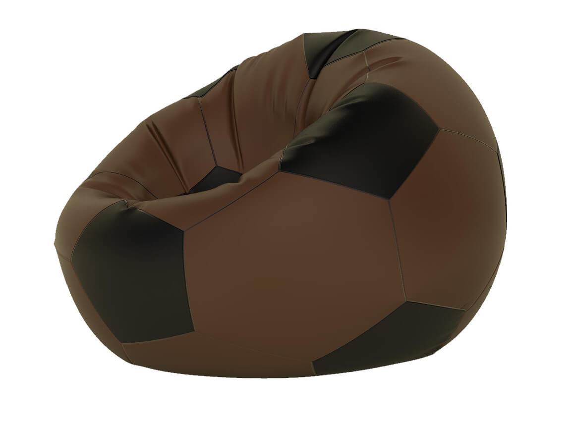 коричневый-черный