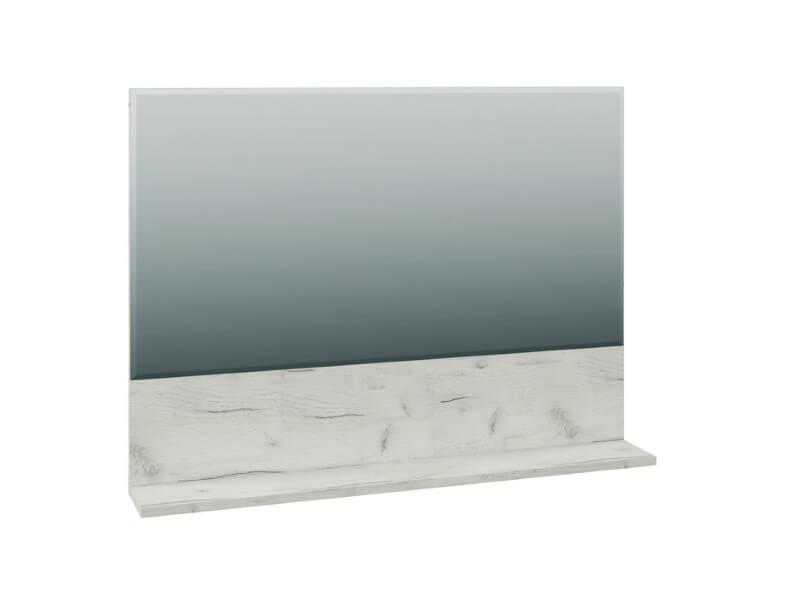 Зеркало 950x144х700