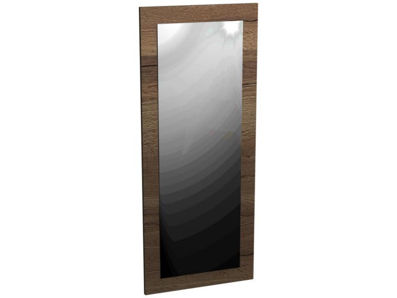 Зеркало ПХ-9 450х20х1090