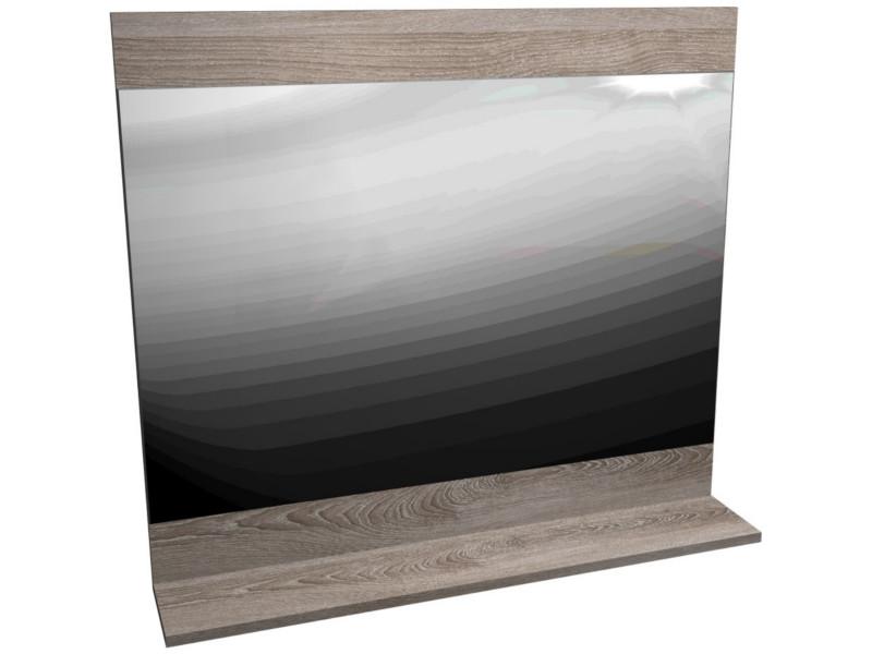 Зеркало ПХ-8 900х166х800