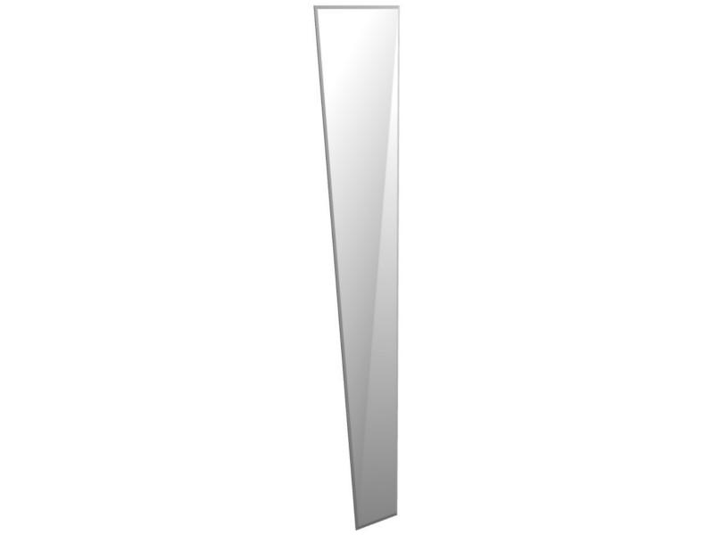 Зеркало для шкафа 373х1603