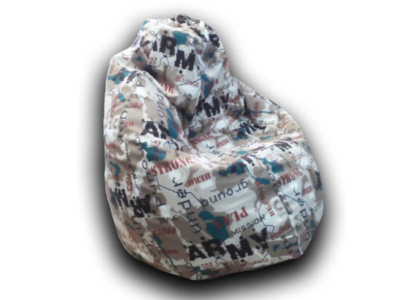 Кресло-мешок Army Beige 2 категории