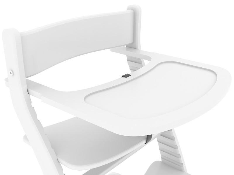 Столик для кормления белый