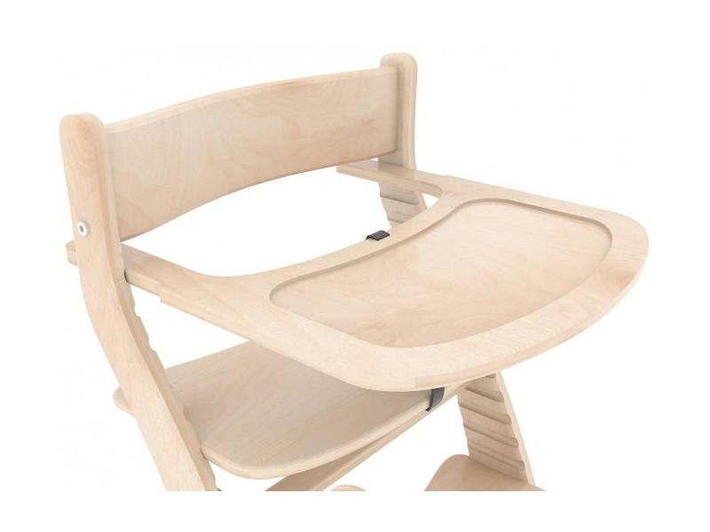 Столик для кормления древесный