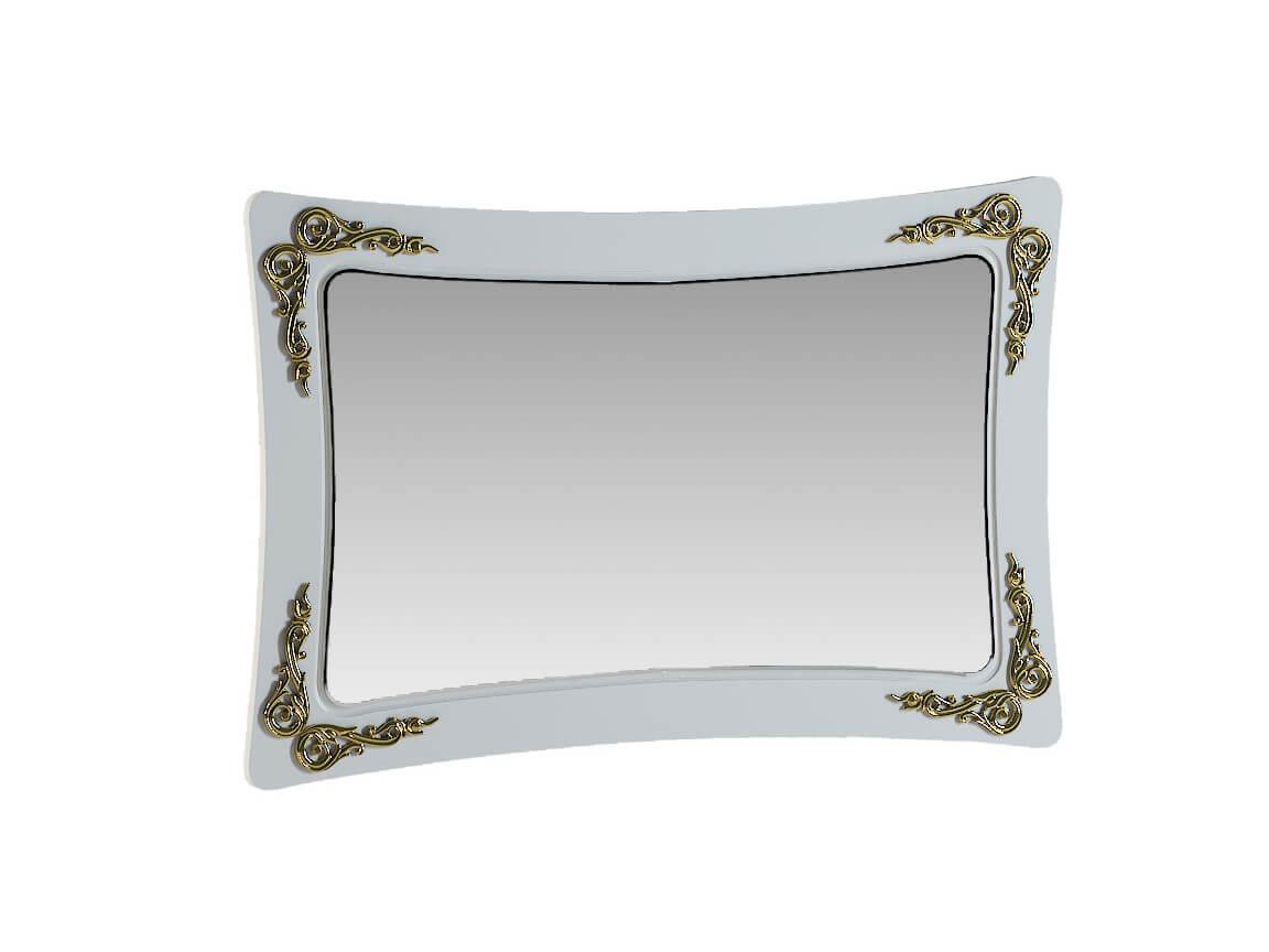 Зеркало 1320х870х20 мм