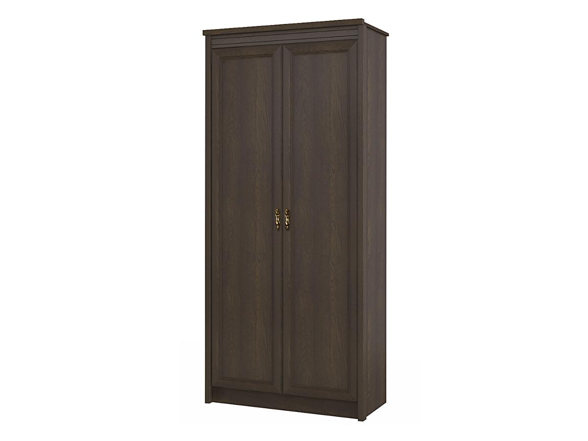 Шкаф для одежды 640 дуб оксфорд 961х2130х461