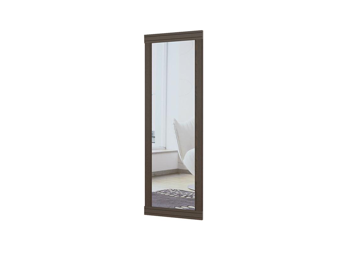 Зеркало 652 дуб оксфорд 510х1281