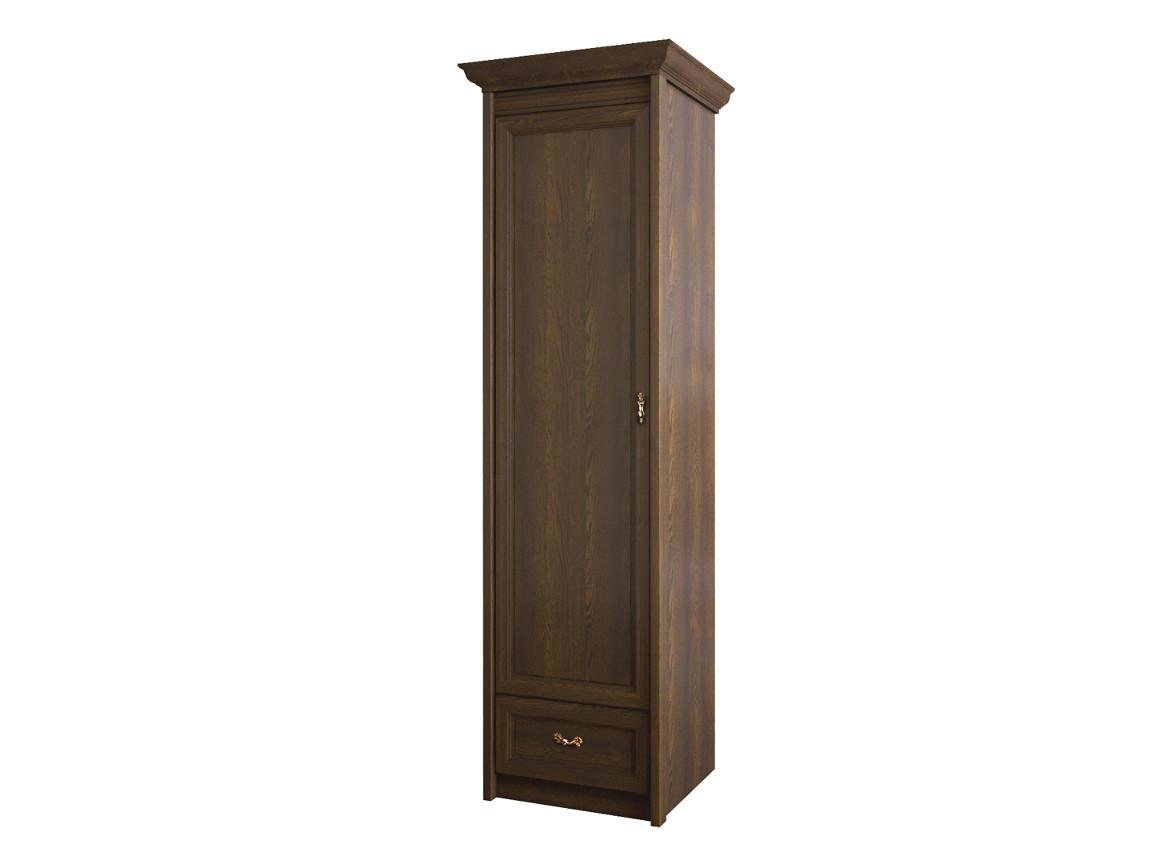 Шкаф для одежды 660 дуб оксфорд 710х2316х595
