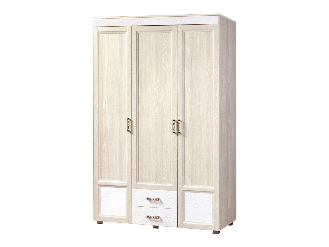Шкаф для одежды ЙО-01.13-ШК 1382х2177х523