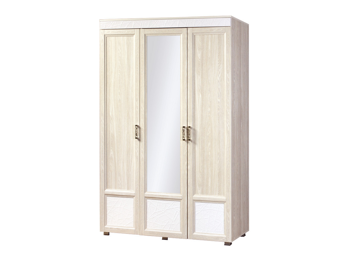 Шкаф для одежды ЙО-01.4-ШК 1382х2177х523