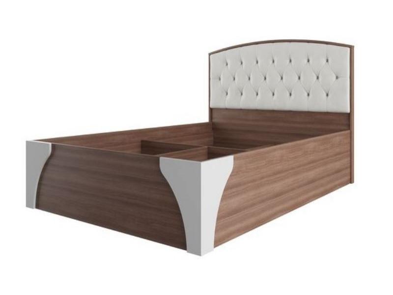 Кровать двойная 1682х1014х2095