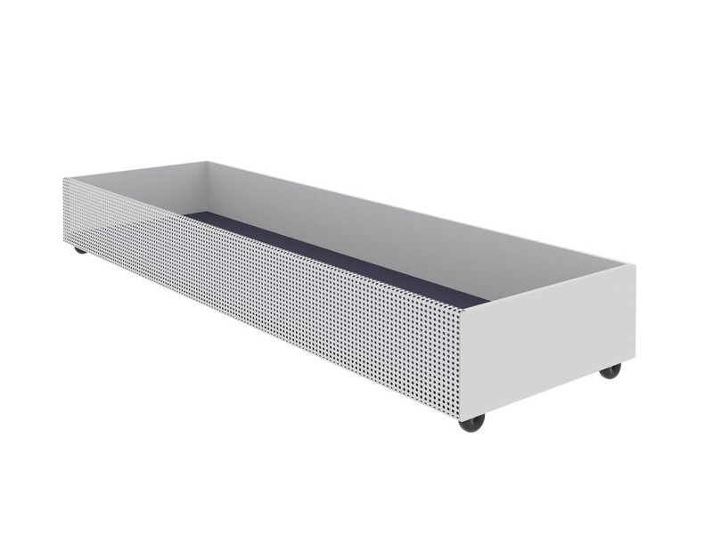 Ящик для белья выкатной белый 1800х540х210 мм