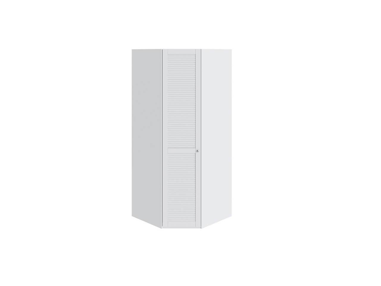 Шкаф угловой с 1-ой дверью левый Ривьера СМ 241-23-003L 764х764х2111