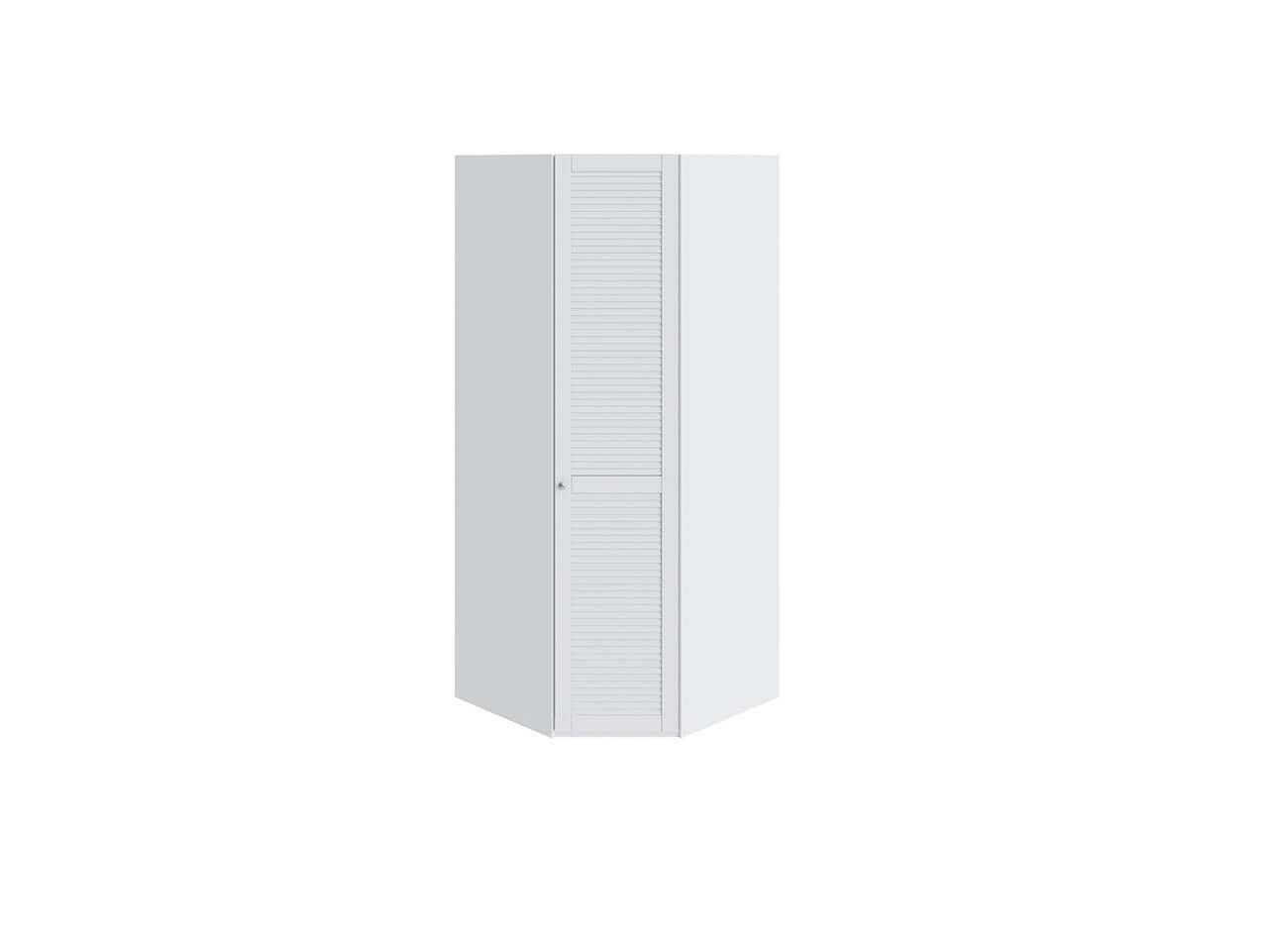 Шкаф угловой с 1-ой дверью правый Ривьера СМ 241-23-003R 764х764х2111