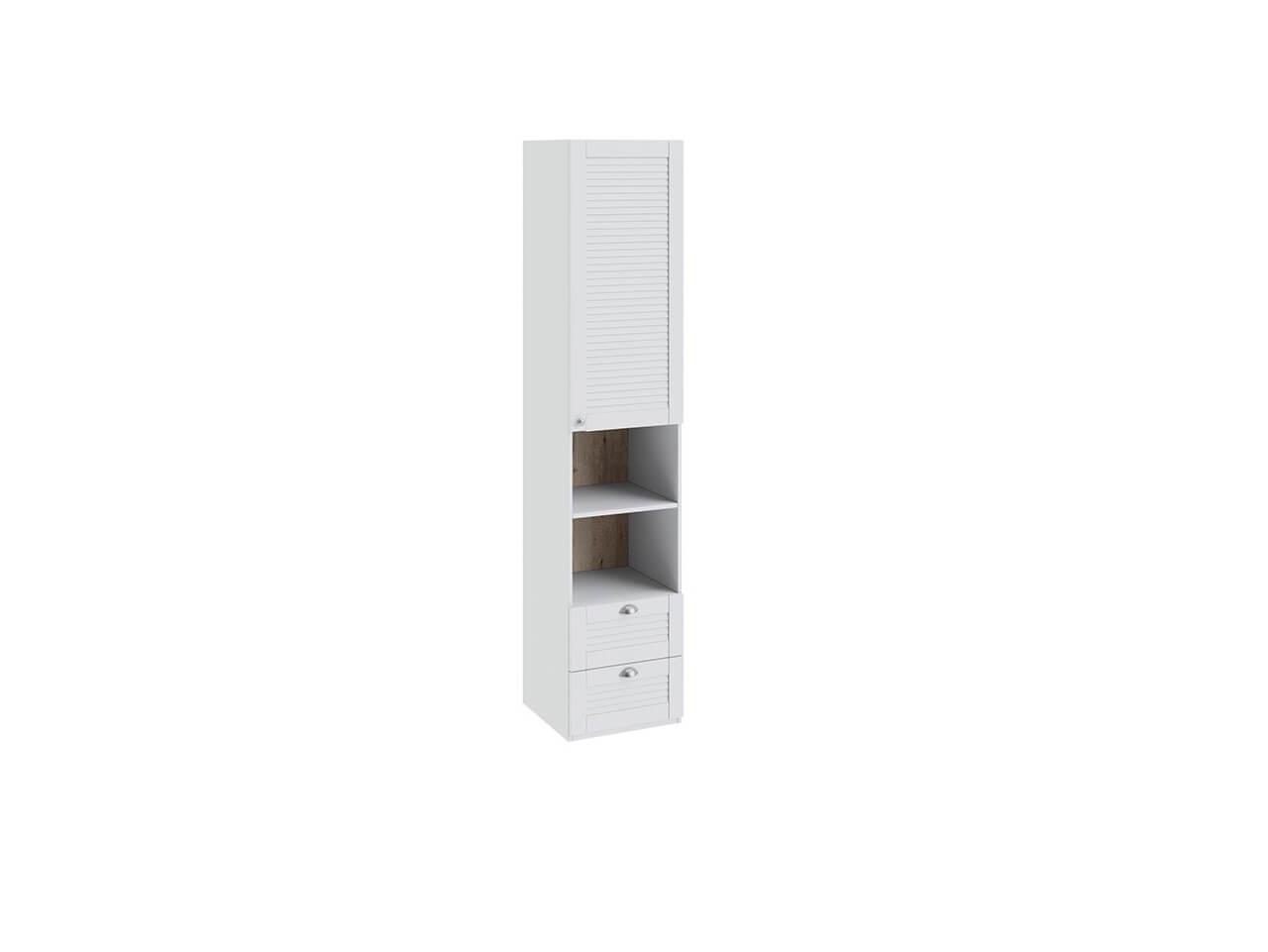 Шкаф комбинированный Ривьера ТД-241-07-20 447х452х2111