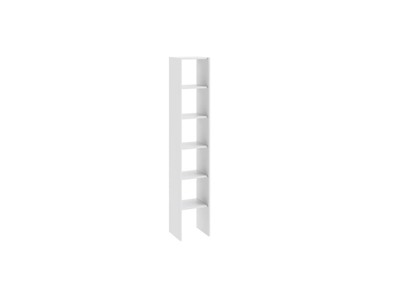 Секция внутренняя для углового шкафа Ривьера ТД-241-07-23-01 290х290х1767
