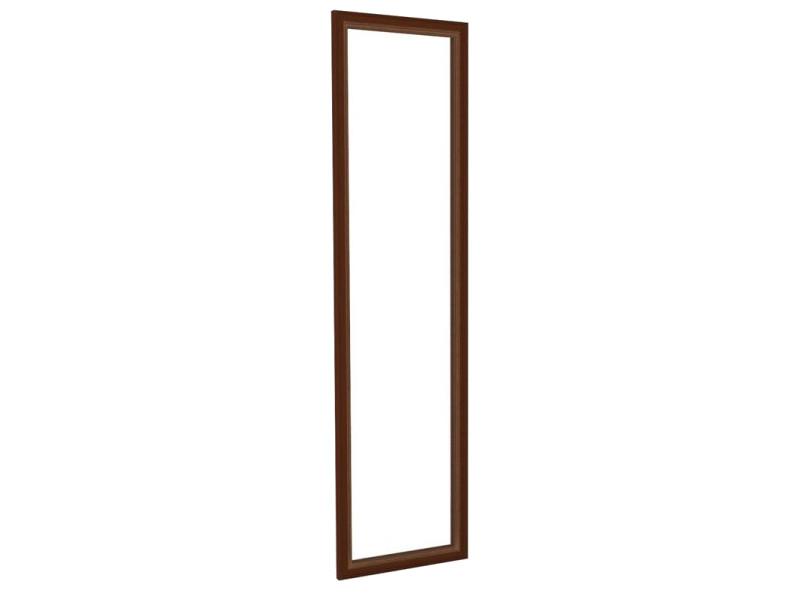 Фасад дверь распашная с зеркалом ЛД 625002.000