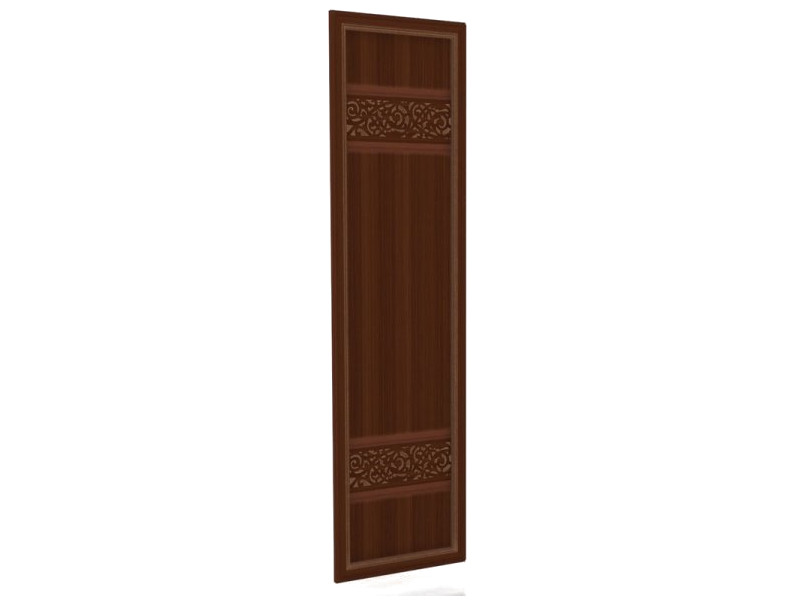 Фасад дверь распашная ЛД 625001.000