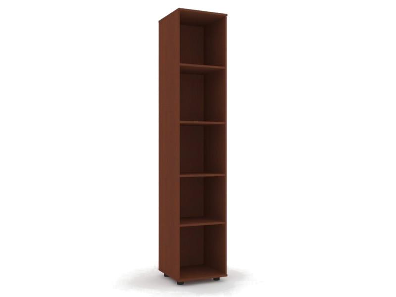 Шкаф одностворчатый корпус ЛД 125.010.000 446х2160х460