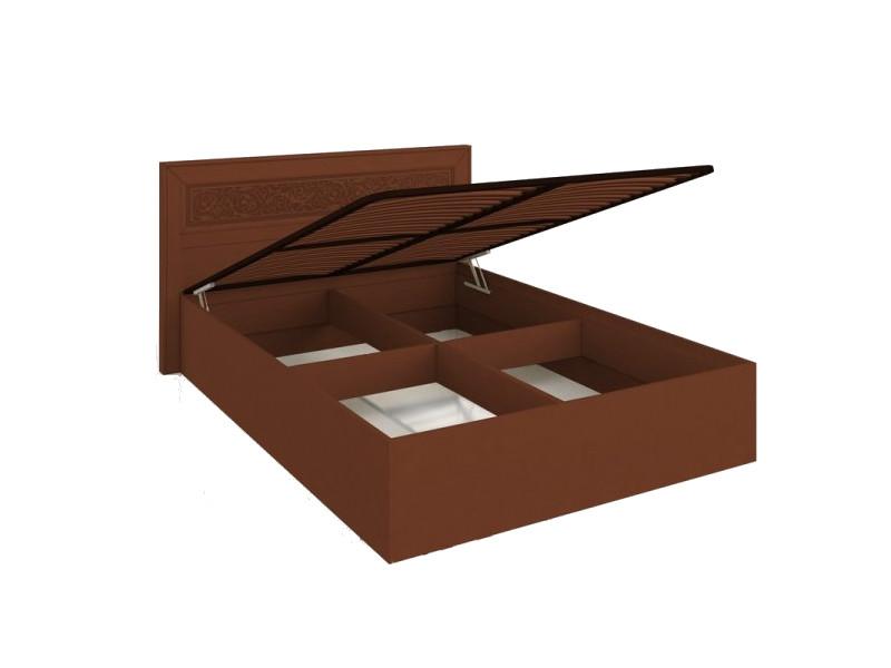 Кровать с подъемным механизмом 1600 ЛД 625030.000 М