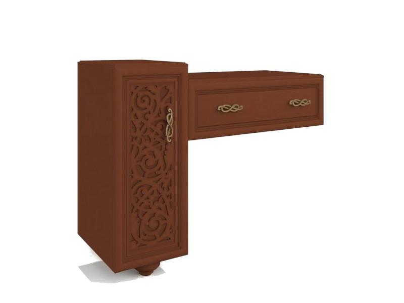 Стол туалетный ЛД 625110.000 1192х938х464