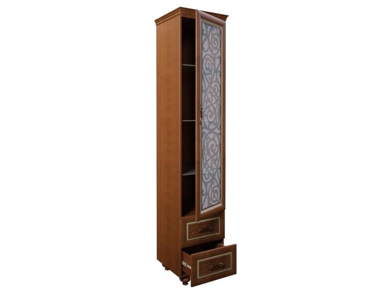 Шкаф одностворчатый ЛД 618100.000 444х2084х462