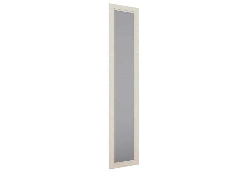 Фасад дверь с зеркалом высокая ЛД.642260.000 440х2108х22