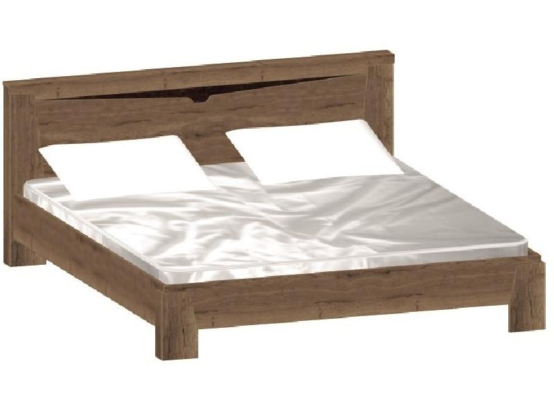 Кровать без основания 1400