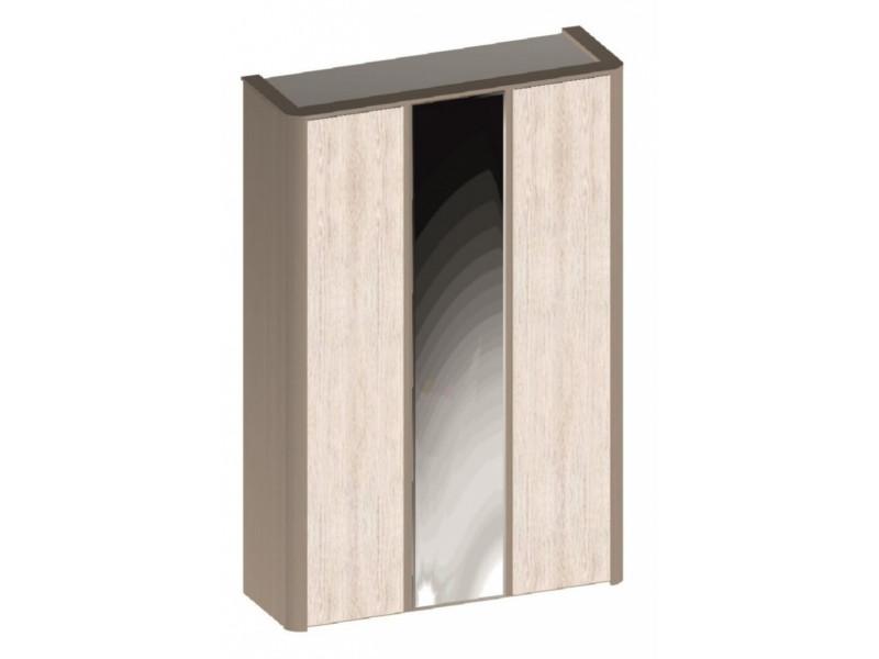 Шкаф 3-х дверный 1528х530х2300