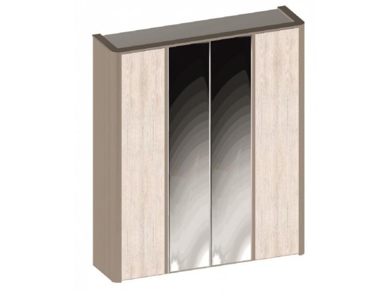 Шкаф 4-х дверный 1953х530х2300