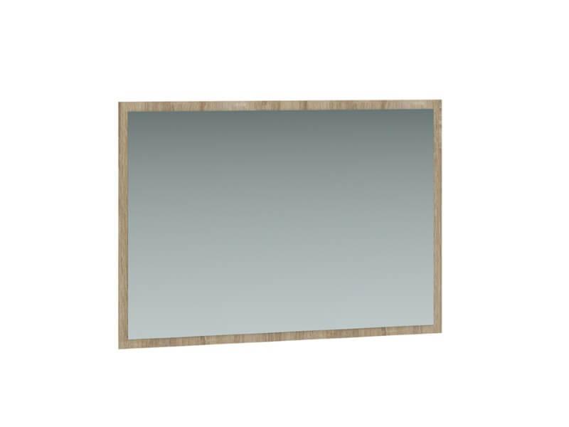 307-02 Зеркало 890x23х650