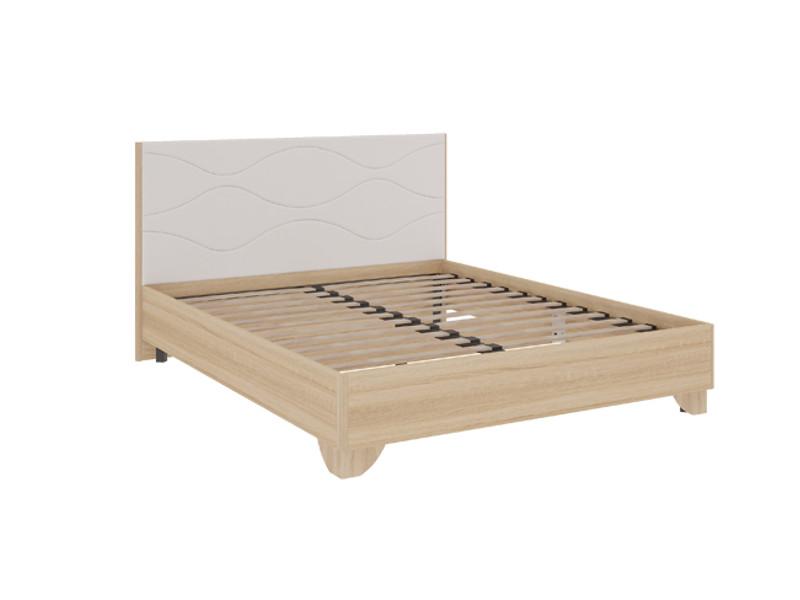 Кровать 1.6 Комфорт ш=1704 мм г=2144 мм в=1021 мм