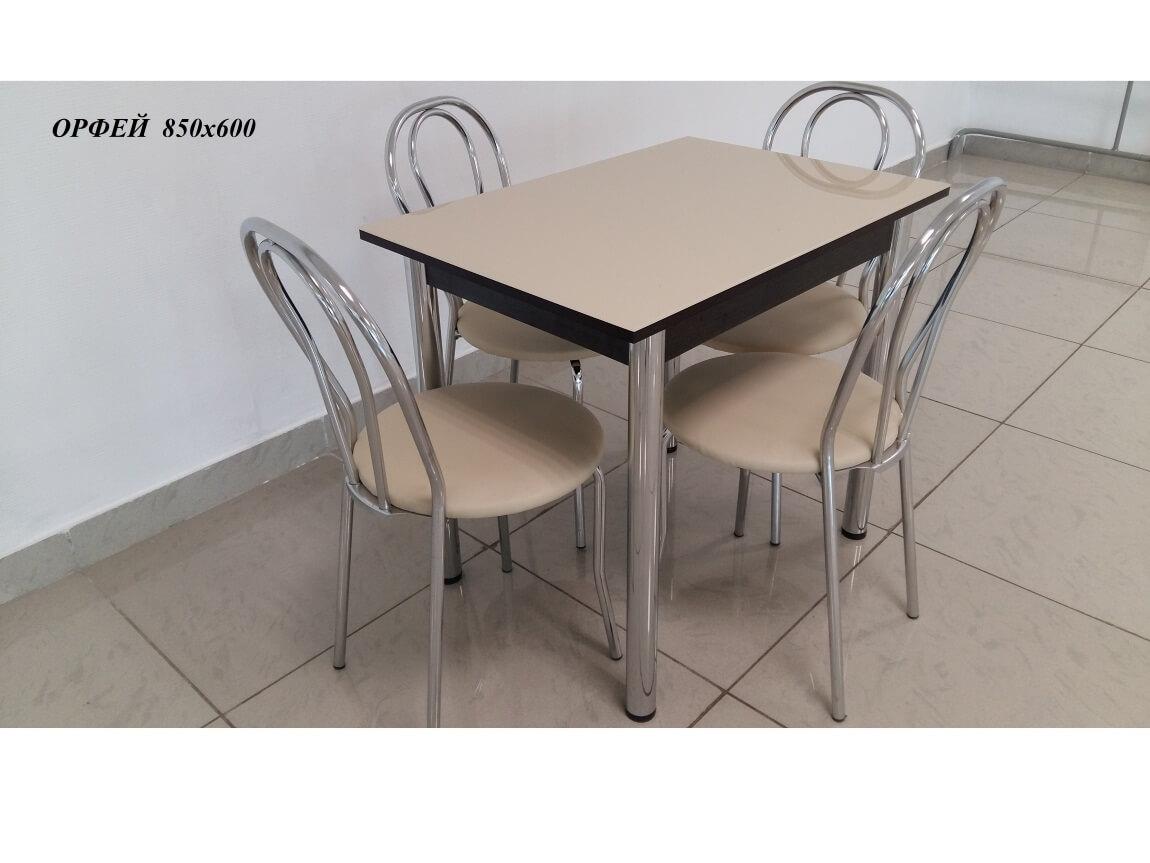 Стол нераскладной 850х600
