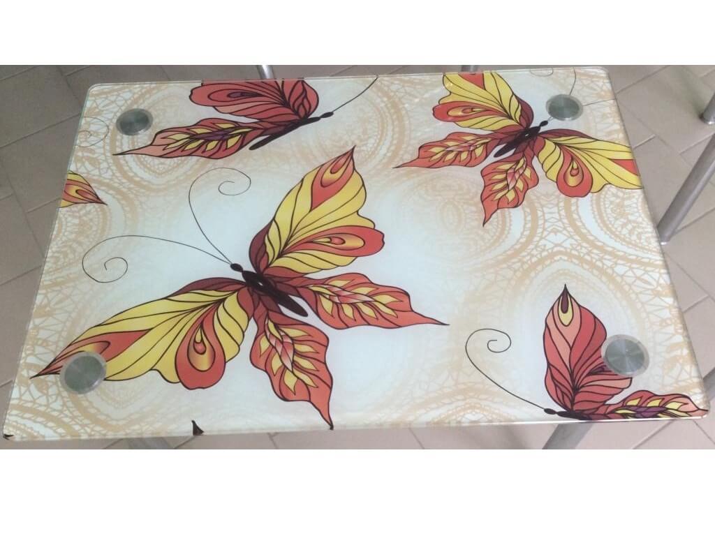 Бабочки 1000х700