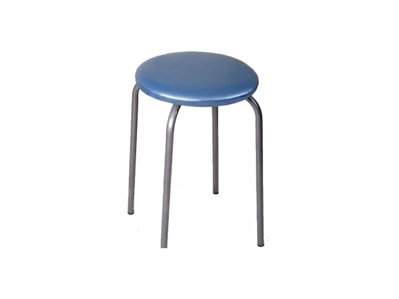 серебристый металлик-голубой перламутр