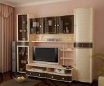Модульные гостиные