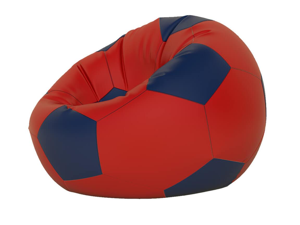 фото Кресло-мешок Мяч малый нейлон