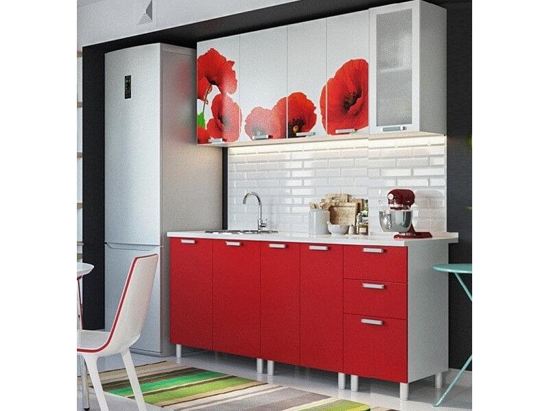 фото Кухня Маки