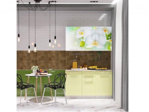 Кухонный гарнитур Нежность 1400