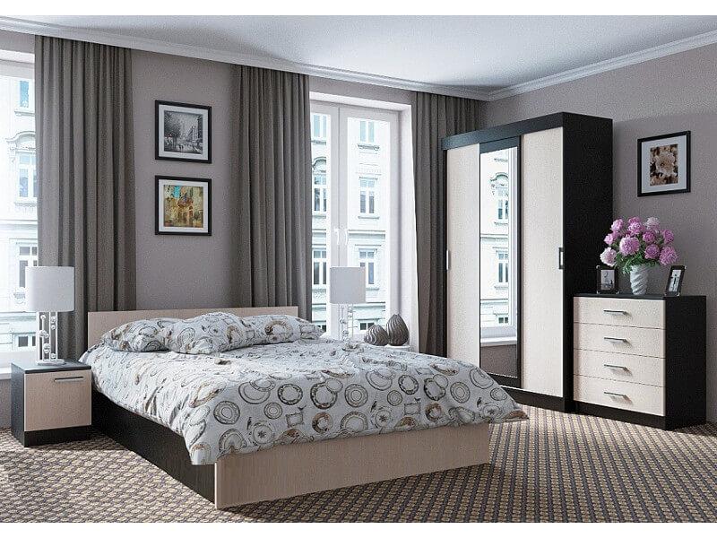 фото Спальня Эдем 5