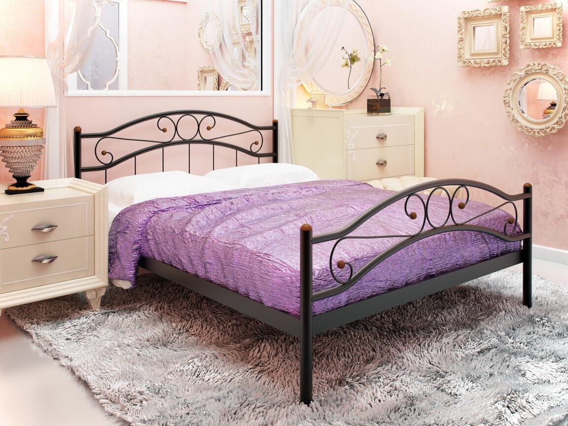 фото Кровать Надежда Plus