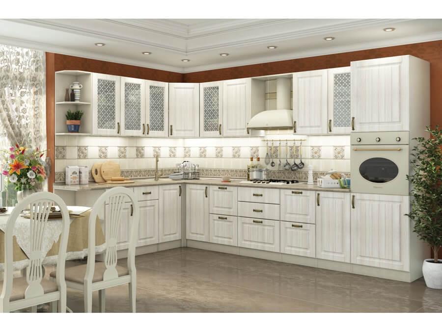 фото Кухня модульная Николь