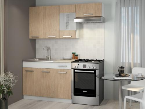 Кухонный гарнитур Алиса 12